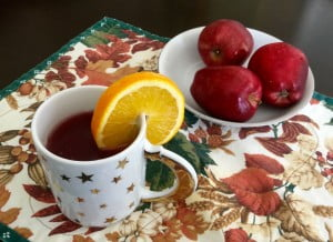 Spiced Sweet Tea Blog